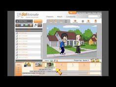 Listado de aplicaciones para crear animaciones digitales