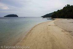 Borneo- Kota Kinabalu