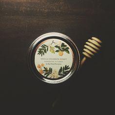 packaging by annariflebond Honey Packaging, Paper Packaging, Pretty Packaging, Jewelry Packaging, Brand Packaging, Packaging Design, Branding Design, Anna Bond, Displays