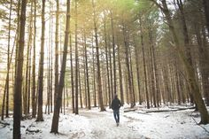 8 Books To Read Out Loud On A Rambling, Wintry Walk