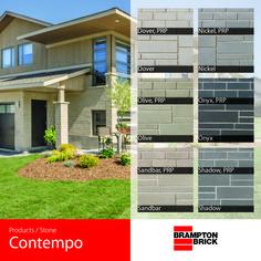 Cinder, Granada, Terracotta, Design Trends, Modern Design, Brick, Fresh, Website, Stone