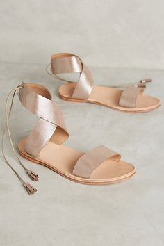 Huma Blanco Lita Sandals #anthropologie