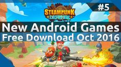 New Android Games Free Download in October 2016 - #5