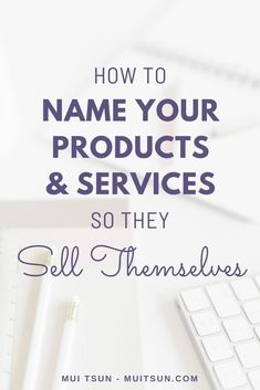 The name of your product or service can have a huge impact on its success or failure. Business Entrepreneur, Business Marketing, Online Marketing, Digital Marketing, Content Marketing, Internet Marketing, Creative Business, Business Tips, Online Business