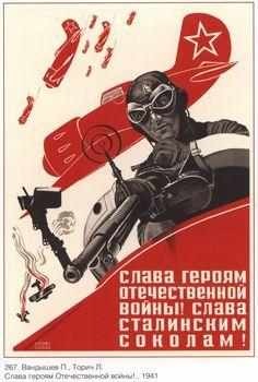 Propaganda Soviet posters Lenin Soviet union 425 by SovietPoster, $9.99