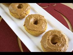 How to Make Donuts | 2 Ingredients ONLY | Simply Bakings