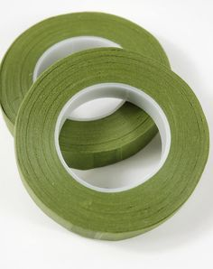 Atlantic Brand Light Green 1/2 Floral Tape 90 $2.99 (pkg 2)/ 3 pkgs for $2 pkg