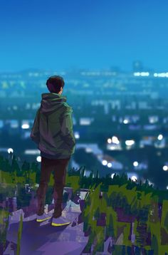 Moving Wallpapers, Cute Love Wallpapers, Anime Backgrounds Wallpapers, Animes Wallpapers, Cartoon Wallpaper Hd, Anime Wallpaper Live, Anime Scenery Wallpaper, Alone Boy Wallpaper, 2560x1440 Wallpaper