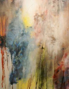 "Saatchi Art Artist Dustin Scharnick; Painting, ""Mother"" #art"