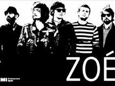 Labios rotos - ZOE