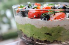 Beastmode Bean Dip - 1 – 15oz can black beans 2 avocados 1/2 cup greek yogurt 1/2 cup cherry tomatoes, cut in quarters 1/2 cup sliced black olives Handful of Cilantro, chopped finely Handful of Green onions, sliced 2 tbsp feta