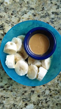 21 Day Fix 1 banana (1 purple) and 2 tsp peanut butter