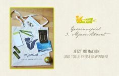 Alle Infos zu unseren dritten #MjamAdvent Gewinnspiel. Win Prizes, Gift Cards, Games