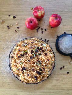 Gunns momsemat: Epleterte Apple, Fruit, Desserts, Food, Meal, Hoods, Dessert, Apples, Postres