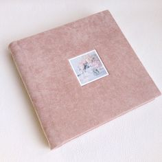 Фотокнига Fabric ко дню рождения, 25х25 #famebook #photobook #happybirthday