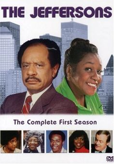 "13 episodes on 2 DVDs. Color/6 hrs/NR/fullscreen.Long before Bill Cosby started wearing his friendly sweaters, urban middle-class African Americans burst onto television in the form of Louise (better known as ""Weezy"") and George Jefferson, portrayed by Isabel Sanford and Sherman Hemsley. Spun off from All in the Family, The Jeffersons ran from 1975 to 1985, and it's easy to see what made the show so popular--Sanford and Hemsley were a knockout comic duo, surrounded by a skilled sup..."