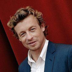 Simon Baker at the Monte Carlo Television Festival on June 8, 2010 in Monte Carlo, Monaco