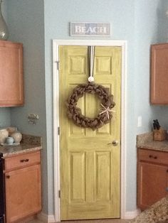 1000 Images About Painted Pantry Doors On Pinterest