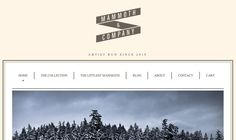 40 Stunning Ecommerce Stores Built Using Shopify | Ecommerce Website Design Examples