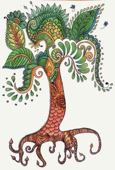 Mexican Art by Cynthia Cabello