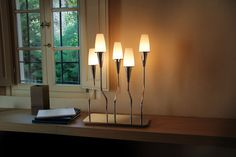 Gio Tavolo - Luminara collection