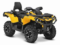 Used 2014 Can-Am Outlander MAX XT 650 ATVs For Sale in North Carolina. 2014 Can-Am Outlander MAX XT 650, 2014 Can-Am® Outlander MAX 650 XT Get equipped for off-road adventure with more standard features and added value. Take advantage of the Can-Am exclusive Tri-Mode Dynamic Power Steering (DPS), a 3,000 lb winch, and heavy-duty front and rear bumpers that are ready to take on every adventure. STANDARD FEATURES MAY INCLUDE: INDUSTRY-LEADING PERFORMANCE Whether you choose the 71-hp Rotax®…
