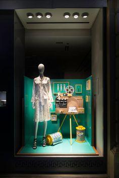 HERMÈS CURIOSITY CABINET - Millington Associates