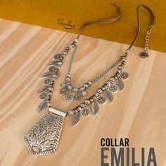 Collar Emilia