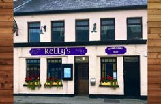 A lovely Gastro Pub in Oughterard, Co. You will find them on Ireland Directory