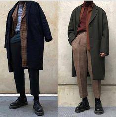 1,683 vind-ik-leuks, 17 reacties - Streetwear Inspiration (@minimalarchive) op Instagram: 'Left or right? | #minimalarchive'