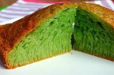 Vietnamese Honeycomb Cake Recipe (Banh Bo Nuong)