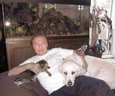 Karel Gott, Dogs, Animals, Animales, Animaux, Pet Dogs, Doggies, Animal, Animais