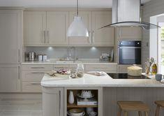k che streichen 60 vorschl ge wie sie eine cremefarbige k che gestalten k che creme. Black Bedroom Furniture Sets. Home Design Ideas