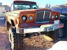 Image result for j20 jeep truck