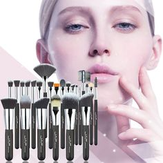 $19.45 (Buy here: https://alitems.com/g/1e8d114494ebda23ff8b16525dc3e8/?i=5&ulp=https%3A%2F%2Fwww.aliexpress.com%2Fitem%2FJAF-24pcs-Set-Black-Wood-Make-Up-Brushes-Professional-Set-Kit-Caja-De-Maquillaje-Profesional-Makeup%2F32797025258.html ) JAF 24pcs/Set Black Wood Make Up Brushes Professional Set Kit Caja De Maquillaje Profesional Makeup Cosmetics Brushes Set M03493 for just $19.45