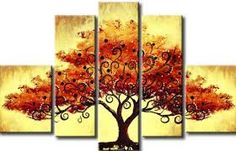 Extra Large Wall Art, Tree of Life Painting, Tree Painting, Bedroom Canvas Painting, Buy Art Online Buy Paintings Online, Buy Art Online, Online Painting, Online Check, Tree Of Life Painting, Hand Painting Art, Painting Canvas, Painting Classes, Extra Large Wall Art