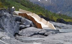 Viewpoint Tungeneset/ Senja, Norway by Code