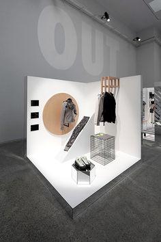 La otra zona consiste en una sala de exposiciones.   Galería de fotos 9 de 13   AD MX