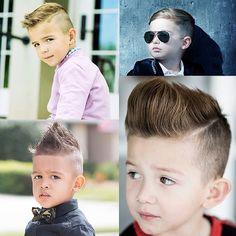 Undercut, this trendy haircut is making a huge success among our little fashionistas! Undercut, o corte do momento que faz o maior sucesso entre nossos fashionistas mirim! NEW POST ON WWW.FASHIONKIDS.NU - @xiaodan Shen- #webstagram