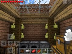 Minecraft In The Temple For IPad I Minecraft Pinterest - Minecraft jungle hauser