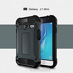 BEST Galaxy J1 Mini Case, Cocomii® [HEAVY DUTY] Commando Case *NEW* [ULTRA BONIC ARMOR] Premium Dustproof Shockproof Bumper Cover - Full-body Rugged Hybrid Protective Cover Bumper Case for Samsung Galaxy J1 Mini • Unique, rugged design with style and the utmost protection • Raised edge around the front lip for face-down protection • Extreme protection from drops and scratches • Unique, aesthetic dustproof design that adds beauty • 5% Off Coupon Code 6BXA7NOZ This Week Only!