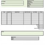 Purchase Order Form  Printable Download  Order Form And Craft