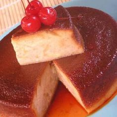 Budin - Puerto Rican Bread Pudding
