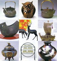 Takaoka Douki (Copperware) – Presented by OSK Global Business Promotion