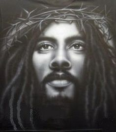 thank you lord james d'arcy images of black jesus black art - black African American Art, African Art, American History, Native American, Image Jesus, Jesus Photo, Rock Poster, Jesus Tattoo, Black Art Pictures
