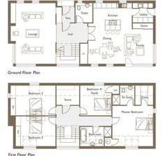 Boarding school floor plan layouts boarding school for Pole barn blueprint creator