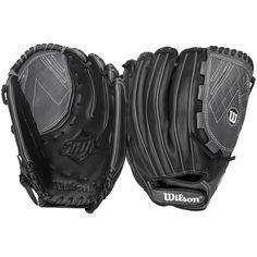 "Wilson Onyx Series Fastpitch Softball Glove 12.5"""