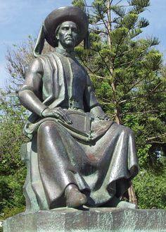 Estátua ao Infante D. Henrique- Lagos