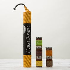 Devil's Dynamite Chilli Gift Stick