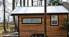 shoebox-tiny-house-8  by Tennessee Tiny Homes